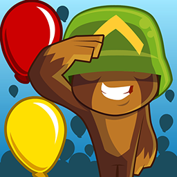 Bloons Tower Defense Games