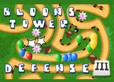 Bloons TD3