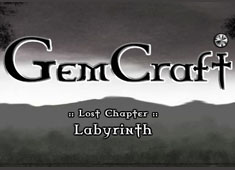 Gemcraft 3 – The Labyrinth