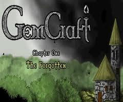 Gemcraft – The Forgotten