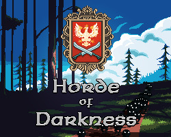 Horde of Darkness
