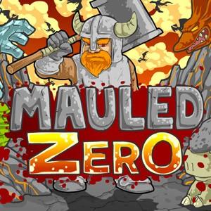 Mauled Zero Game