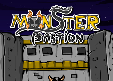Monster Bastion 1 Game
