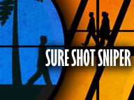 Sure Shot Sniper