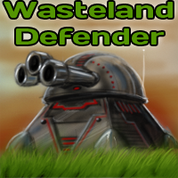 Wasteland Defender