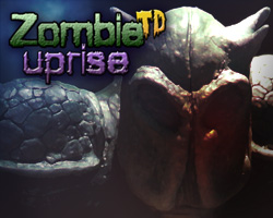 Zombie Tower Defense Uprise