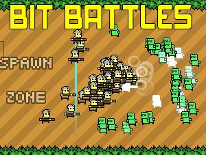 Bit Battles