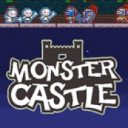Monster Castle Defense Game