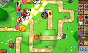 Bloons Game Preview