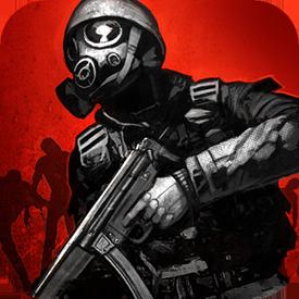 SAS Zombie Assault