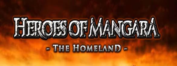 heroes of mangara