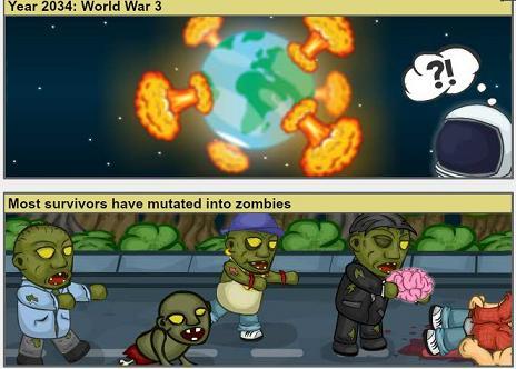 Final Siege Zombie Defense 2
