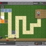 Minecraft tower defense map 2
