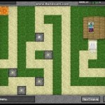 Minecraft tower defense map 3